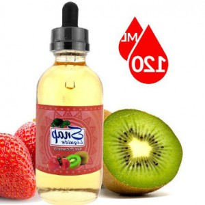 E- liquid 120ml – there can hide a quality and a good product
